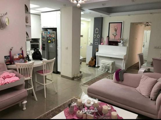 فروش آپارتمان 88 متر در جنت آباد شمالی در گروه خرید و فروش املاک در تهران در شیپور-عکس3
