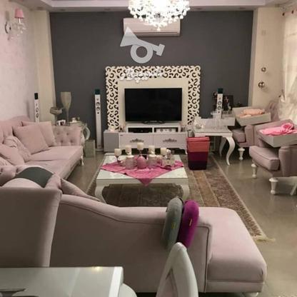 فروش آپارتمان 88 متر در جنت آباد شمالی در گروه خرید و فروش املاک در تهران در شیپور-عکس16