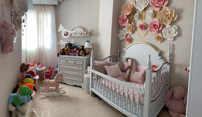 فروش آپارتمان 88 متر در جنت آباد شمالی در گروه خرید و فروش املاک در تهران در شیپور-عکس5