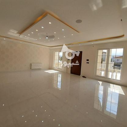 فروش ویلا 320 متری دوبلکس شهرکی انشعابات نصب در گروه خرید و فروش املاک در مازندران در شیپور-عکس12