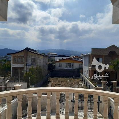 فروش ویلا 320 متری دوبلکس شهرکی انشعابات نصب در گروه خرید و فروش املاک در مازندران در شیپور-عکس3