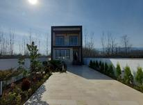 فروش ویلا 300 متری نما مدرن شهرکی در شیپور-عکس کوچک