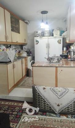 80متری 2خوابه بازسازی شده در گروه خرید و فروش املاک در البرز در شیپور-عکس5