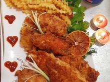 فینگر فود خوشمزه  زیبا و شیک میزبانی کنید در شیپور
