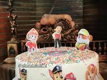 سفارش و اموزش کیک.دسر.شیرینی خانگی  در شیپور