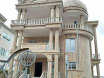 ویلا 520 متری تریبلکس شهرکی سند و مدارک کامل در شیپور