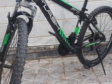 دوچرخه flash26 در شیپور
