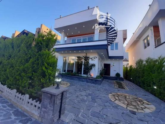 فروش ویلا 250 متر در نوشهر در گروه خرید و فروش املاک در مازندران در شیپور-عکس1