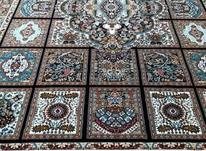فرش دربار کاشان کژال طرح 700 شانه در شیپور-عکس کوچک