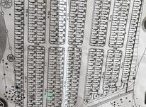فروش زمین مسکونی 188 متر در قدس یک دانگ در شیپور-عکس کوچک