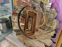 ساعت آینه ای در شیپور