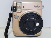 دوربین چاپ سریع فوجی در شیپور
