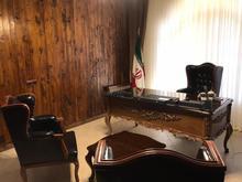 میز مدیریتی ناپلئونی در شیپور