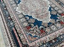 فرش ریزبافت _ نمایندگی کارخانه * فرش کاشان  در شیپور-عکس کوچک