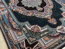 فرش باغ گل/شیپور در شیپور