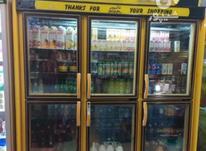 یخچال ویترینی مغازه ایی در شیپور-عکس کوچک