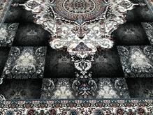 فرش مدل باغ حریر/12متری در شیپور
