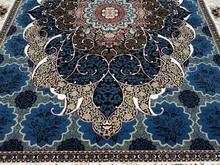 فرش مدل باغ معلق/6متری در شیپور