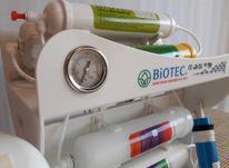 فروش ویژه دستگاه تصفیه آب 6 فیلتره BIOTEC اینلاین * در شیپور-عکس کوچک