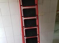 نردبان 6پله مشابه نو در شیپور-عکس کوچک