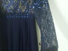 لباس مجلسی در حد نو تمیز عالی با تن خور خوب در شیپور
