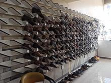 دکوراسیون کفش فروشی در شیپور