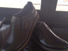 کفش مردانه سایزه 44اکو تبریز کیفیت عالی در شیپور