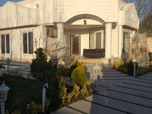 باغ ویلا 620 متری دو خواب در سهیلیه کرج  در شیپور