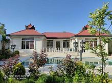 باغ ویلا 620متری  دو خواب سنددار سهیلیه کرج  در شیپور