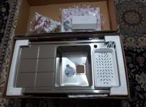 سینک ظرفشویی نواکبند در شیپور-عکس کوچک