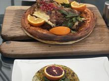 آشپز یا کمک آشپز ماهر همایرانی هم فرنگی در شیپور