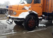 به شاگرد کامیون نیازمندیم. در شیپور-عکس کوچک