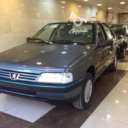 پژو 405GLX 1399 در گروه خرید و فروش وسایل نقلیه در تهران در شیپور-عکس1