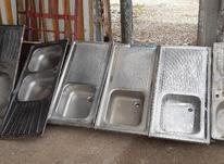 هفت عدد سینک ظرفشویی در شیپور-عکس کوچک
