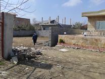 فروش زمین 600 متری بافت در جاده خانه دریا در شیپور