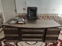 میز و صندلی مدیریتی در شیپور-عکس کوچک