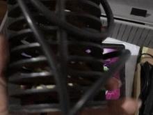دستگاه سم زدایی از کف پا دتوکس در شیپور