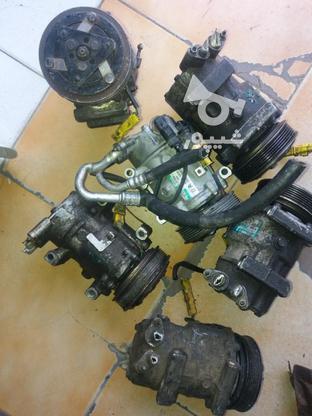 دینام استارت پمپ هیدرولیک کمپرسورکولر206ریوماکسیماهیوندامزدا در گروه خرید و فروش وسایل نقلیه در اصفهان در شیپور-عکس1