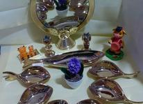 هفت سین سرامیکی طرح ماهی در شیپور-عکس کوچک
