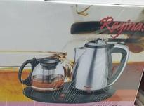 چای ساز دسینی در شیپور-عکس کوچک