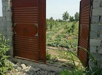 زمین مسکونی 265متر  120مترش داخل بافت در شیپور-عکس کوچک