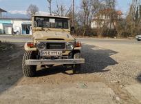 فروش تویوتا دو اف (فرماندهی )  در شیپور-عکس کوچک