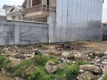 زمین با جواز ساخت با ویو جنگل در شیپور