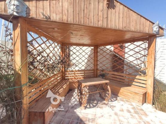 فروش ویلا 545 متر در سرخاب در گروه خرید و فروش املاک در البرز در شیپور-عکس9