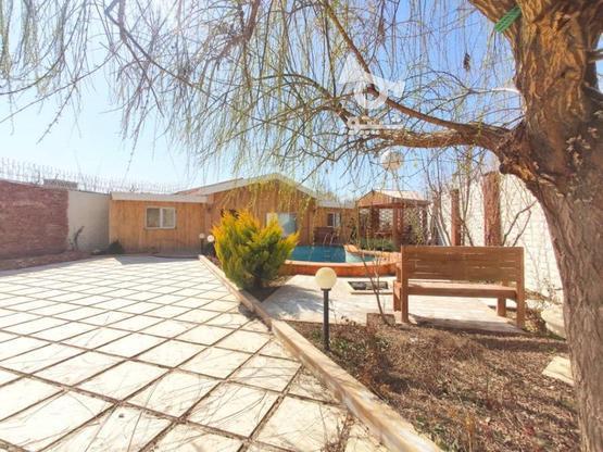 فروش ویلا 545 متر در سرخاب در گروه خرید و فروش املاک در البرز در شیپور-عکس2