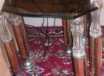 سه عدد عسلی در سه سایز  در شیپور-عکس کوچک