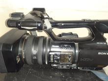دوربین فیلمبرداری zF در شیپور
