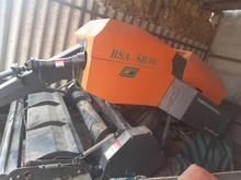 دستگاه بیلر صفر رامش صنعت اراک SB96 در شیپور