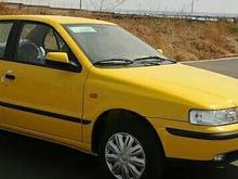 راننده یایه یک هستم همراه با خودرو سمند صفر بین شهری  در شیپور