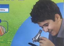میکروسکوپ دانش آموزی مدل STX-1200 در شیپور-عکس کوچک